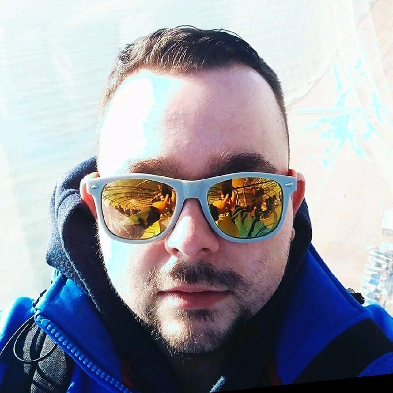 Spinbits - Team member Bartek